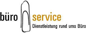 Roland Schmid SdR-Büroservice - Logo